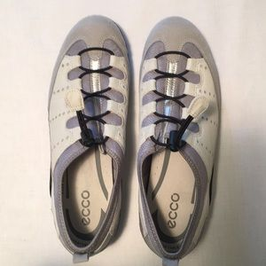 ECCO Athletic Shoes Size 10 (EU 40)